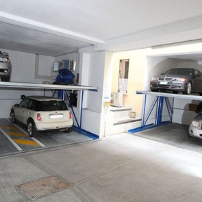 Pour 2 a 4 voitures