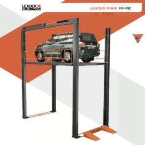 Leader park FP VRC
