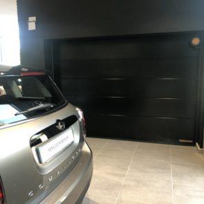 Monte voiture BMW Mougins