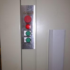 Boite à bouton