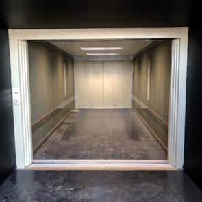 Ascenseur Voiture Audi