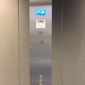 Ascenseur Voiture Audi 5
